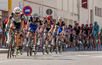 David Baer Attorney and Businessperson on The Best Cycling Gear